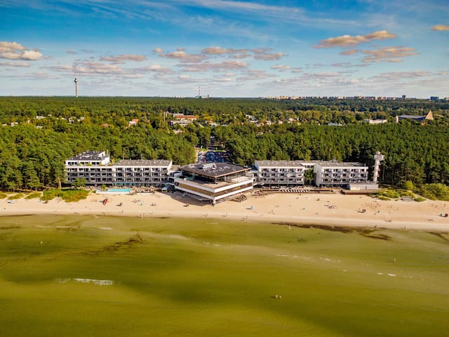 Estonishing Stay Pirita
