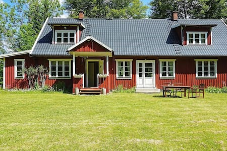 7 person holiday home in RÖKE