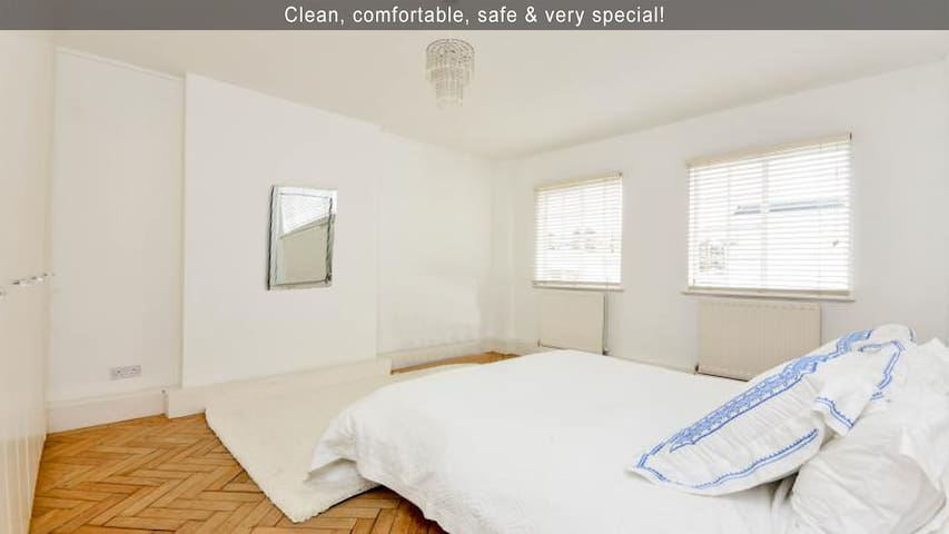 Fantastic Earls Court Apartment