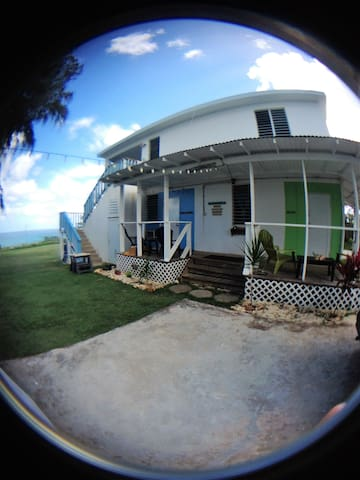 Studio Azul. Nice Ocean Views! - Isabela - Byt