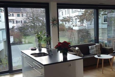 Amazing modern apartment! - Binningen - 公寓