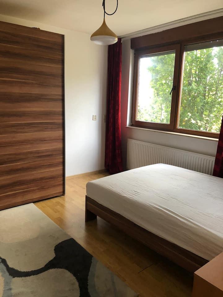 Nice guestroom close to amenities