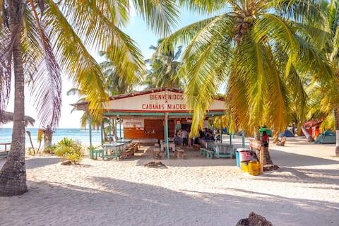 Habitación Privada - Explora San Blas
