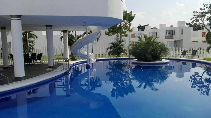 Casa Manzanillo Colima - mar de plata - Haus