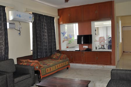 NON AC Serviced Apartment