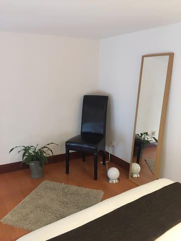 Alojamiento acogedor con wifi - San Sebastián - Flat