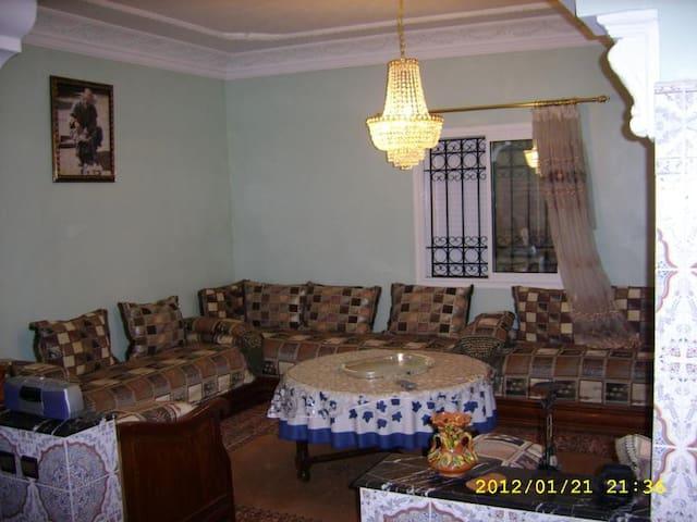 Maison Tamaris Casablanca