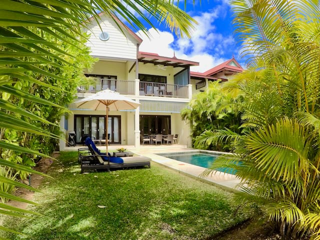 Eden Island Luxury Maison 172
