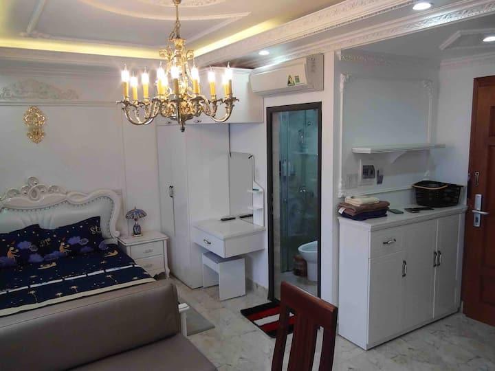 Khánh Phong Apartment PG02-20 Vincom LTT