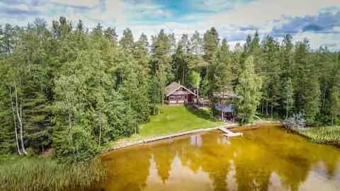 Villa Kuusiranta
