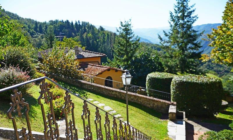 Villa Montedomini - Dicomano