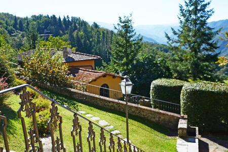 Villa Montedomini - Dicomano - Londa