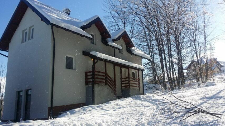"Holiday House ""Sarajevo"" - Zlatibor - House"