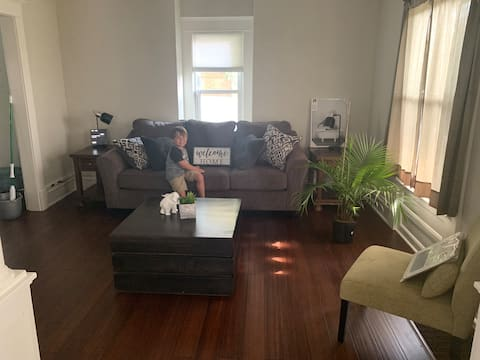 Newly Renovated Southside Home
