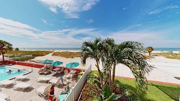 218 - Standard King Ocean View