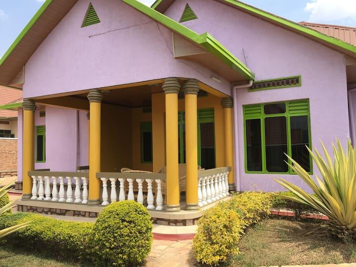 Villa Pépina
