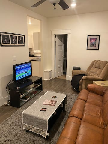 San Diego Downtown Area Cozy One Bedroom Apartment