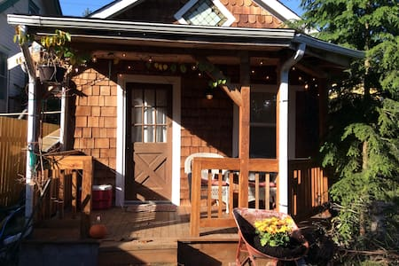 Studio Guest House - Bellingham