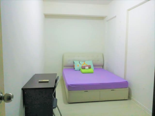 Highrise heritage Doublebed Rm891