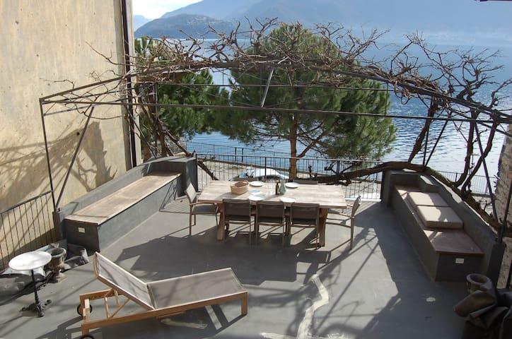 Casetta del Pescatore - Musso - Rumah