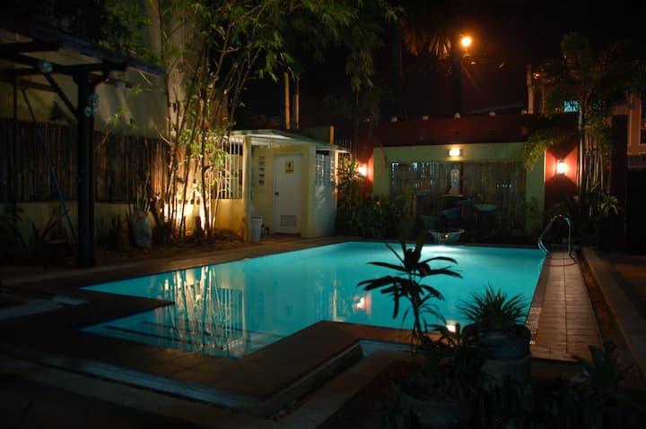 Marikina Guest House & Private Pool