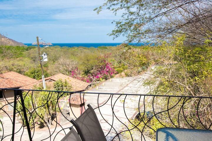 Ocean View Spacious Villa