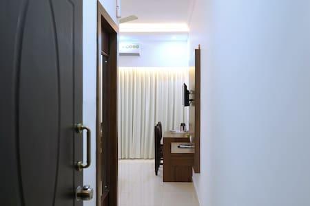 Hotel Vedanta