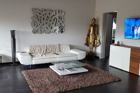 Modern and cosy apartment of 145m2 - Vufflens-la-Ville