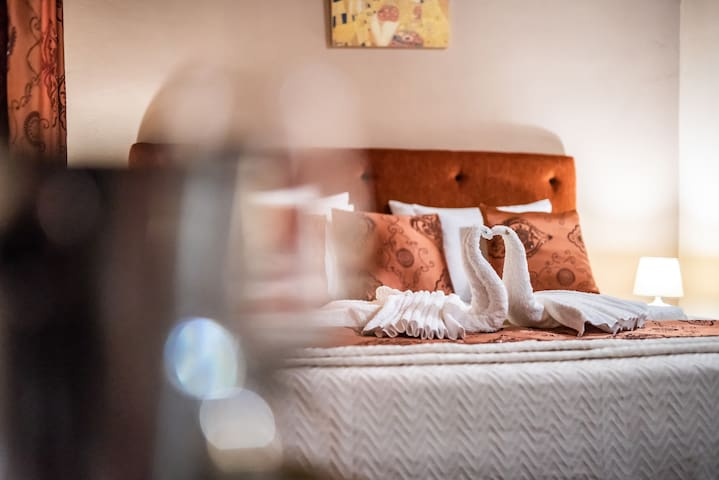 Villa Mary - Bedroom 1