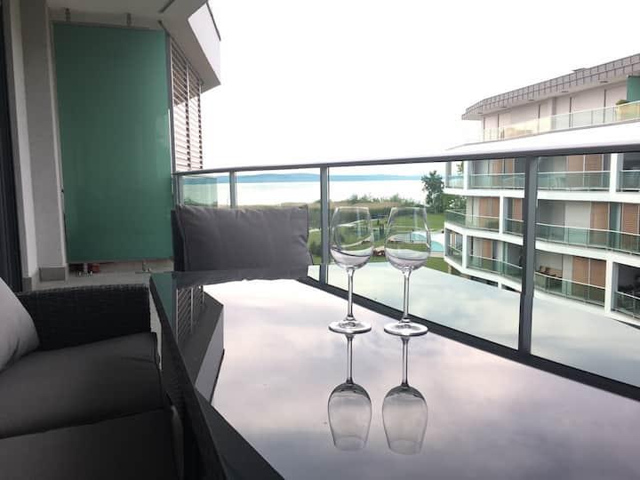 Panorama Apartman for Families