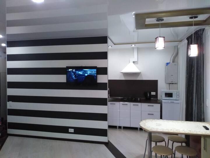 Квартира в центре города посуточно