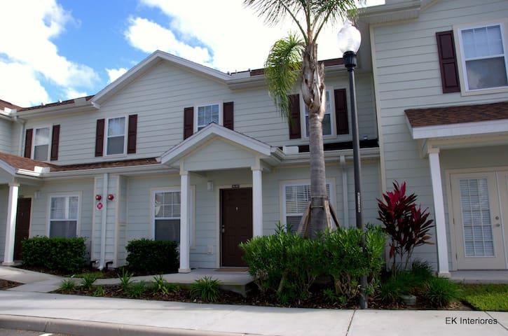 Villa Lucaya - Lucaya Village Resort - Kissimmee  - Townhouse