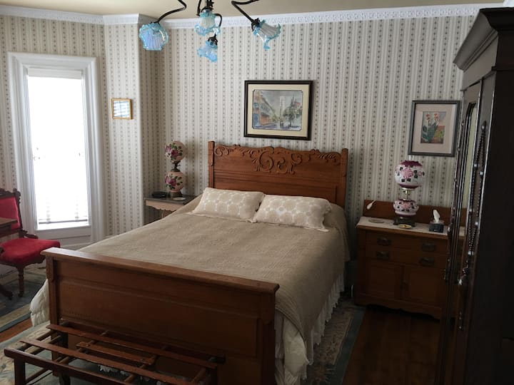 The Abigai at A Seafaring Maiden Bed and Breakfast