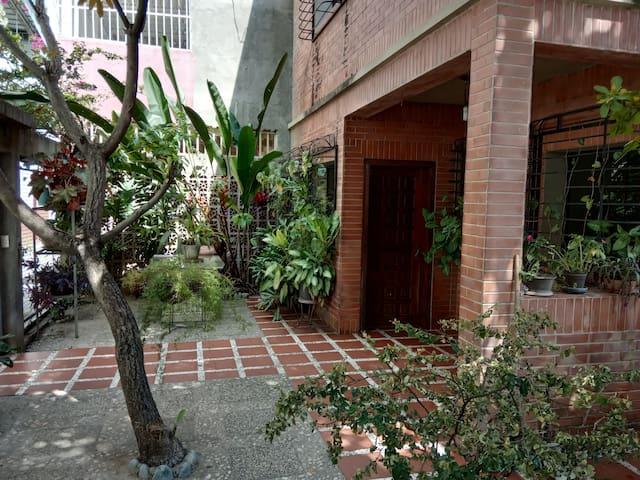 Quinta 1001 , Su Espacio Residencial Habitación 1