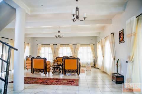 Habesha Resort Zimbabwe