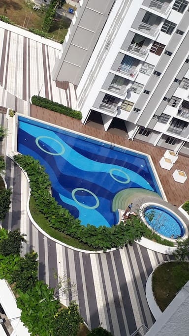 Active Entire place 9pax to 13 pax - Condominiums for Rent in Johor Bahru, Johor, Malaysia