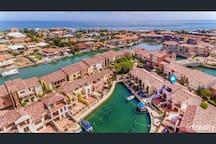 Canal Island Villa Mandurah