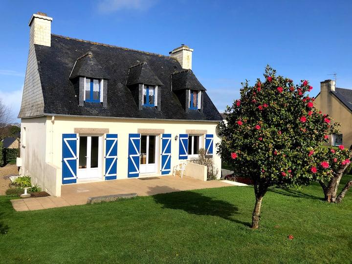 Maison Bretonne à 3km de Perros-Guirec