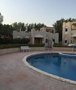 parc & beach family villa - Doha - 独立屋