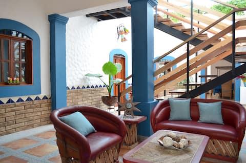 La mejor Casa en Zona Centro de Guadalajara