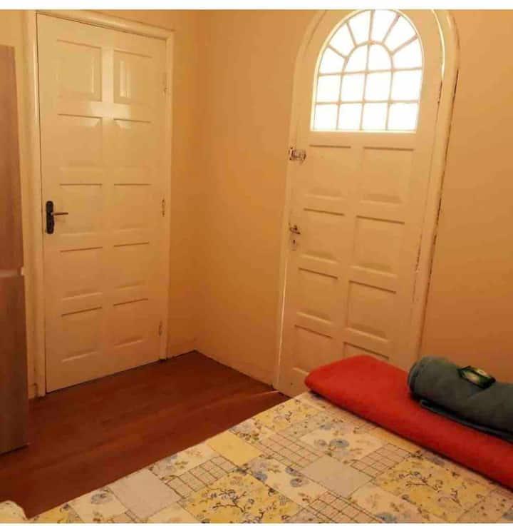 Hostel Brasil Cwb - Quarto 1