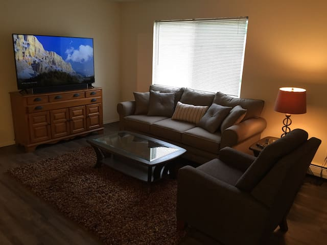 Very Nice Two Bedroom APT - Traverse City - Apartment