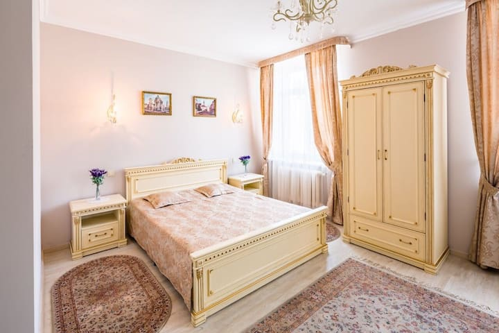 Aura Lviv Apartment