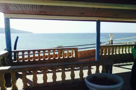 Villa avec piscine Bousfer Oran - Bou Sfer