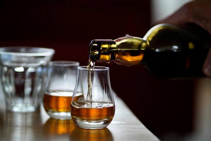 Our Favorite Distilleries