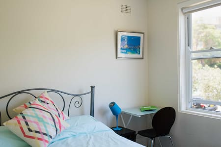 Bright Sunny Room just 7 mins walk from the beach - Mosman - Διαμέρισμα