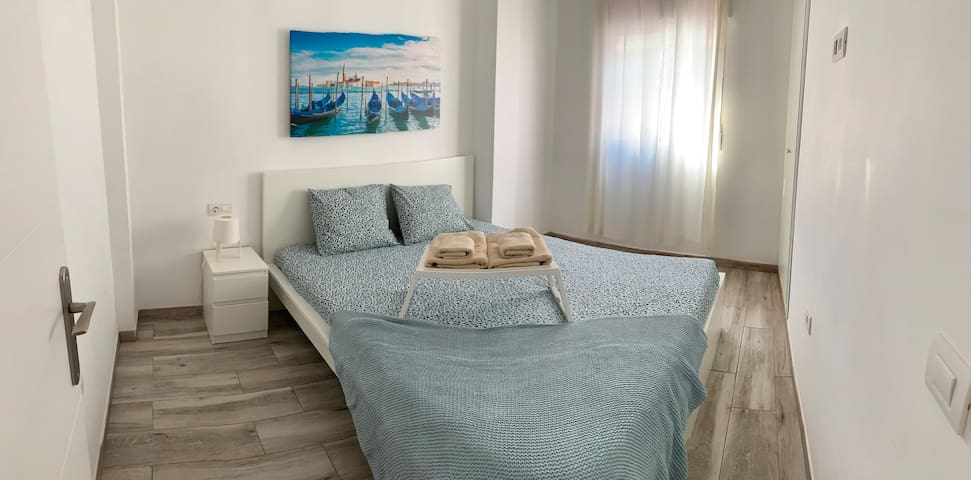 Apartment by the beach, Tenerife 2