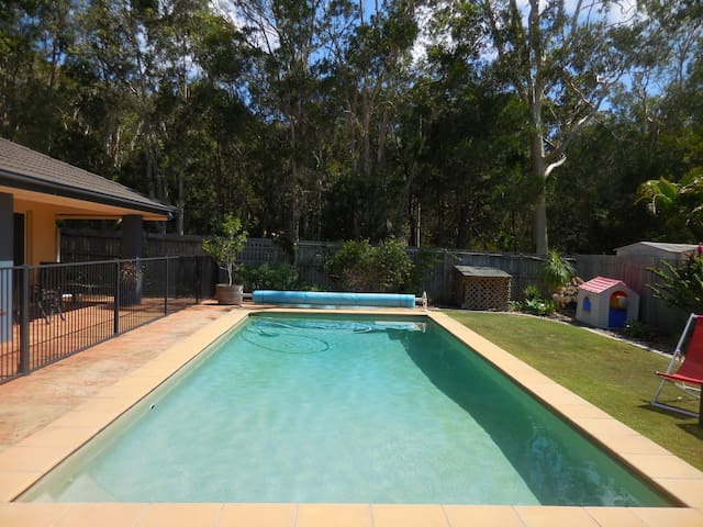 Do it all;romance,relax, family, fun & adventure. - Caloundra West - Apartament