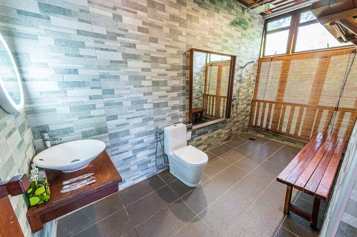 Bentong Eco Wellness Resort 15 PAX 332H