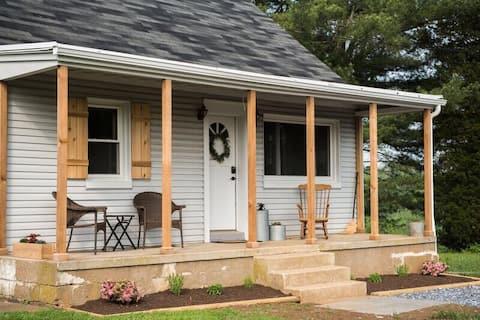 Safe Harbor Cottage